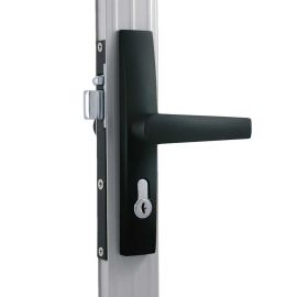 DS2075 Hinged Barrier Door Lock