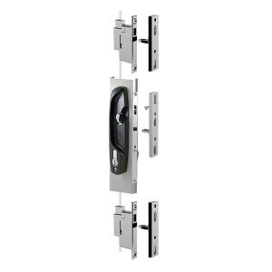 DS2203 Multi Point Sec Door Lock