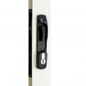 DS2210 Sliding Screen Door Lock