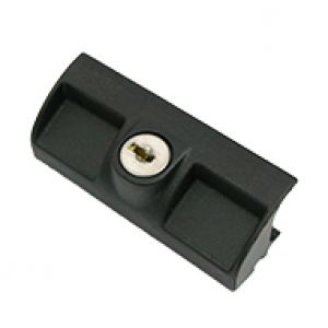 DS521 Sliding Window Latch
